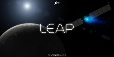 LEAP - Space Habitat Design Competition. Registrations until September 7
